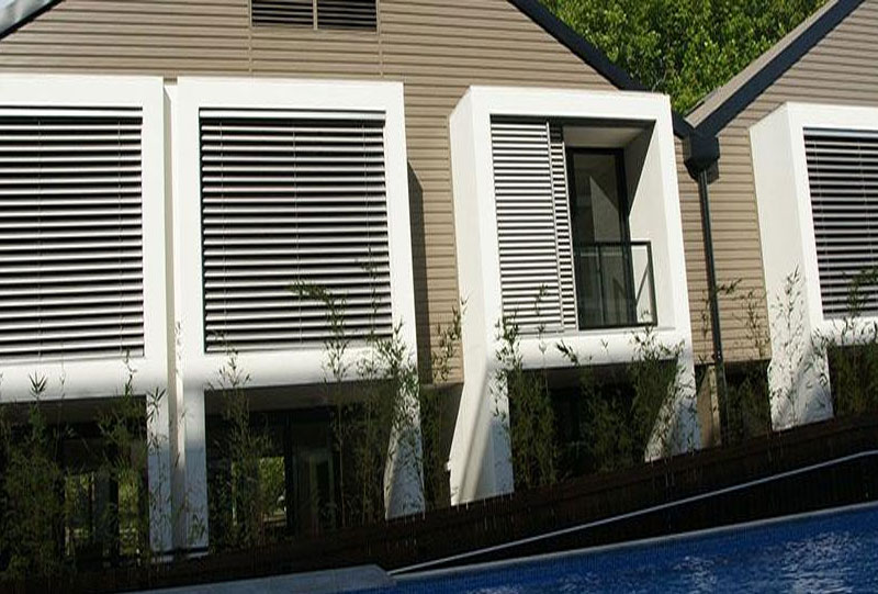 External Venetian Blinds, External Aluminium Louvres, External Aluminium Blinds, External Louvres, External Window Louvres, External Retractable Blinds, External Blinds, Aluminium Blinds, Aluminium Venetian Blinds
