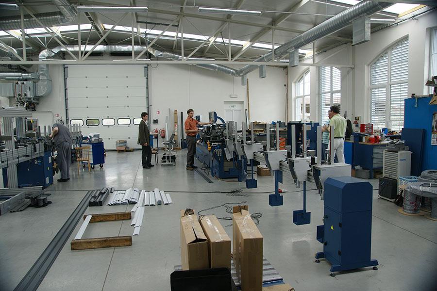 xternal Aluminium Venetian Blinds / Louvres Manufacturing Australia