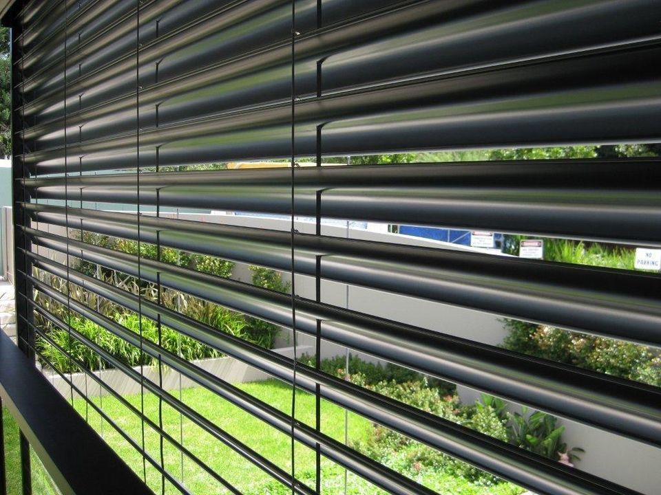 External Aluminium Blinds, Aluminium Blinds Melbourne, Aluminium Blinds Sydney, Aluminium Blinds Brisbane,