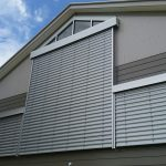 120S Commercial External Venetian Blinds