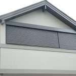 120s Residential external venetian blinds