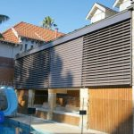 120s Residential external venetian blinds 2