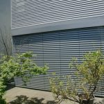 Outdoor Venetian Blinds Superior 80c