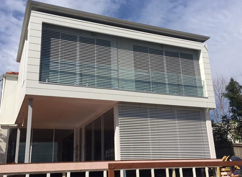 Superior 80C External Venetian Blinds