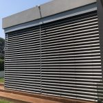 External Venetian Blinds Oatlands