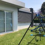External Venetian Blinds Oatlands 2