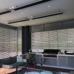 External Venetian Blinds Oatlands 3